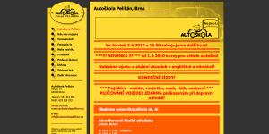 Nové internetové stránky