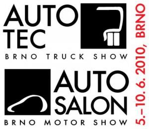 Zveme vás na Autosalon 2010, na akci Žena a auto