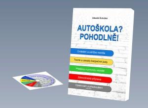 K výuce v naší autoškole používáme literaturu Schröter